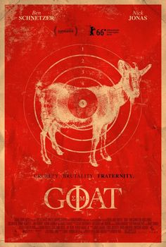 Click to View Extra Large Poster Image for Goat