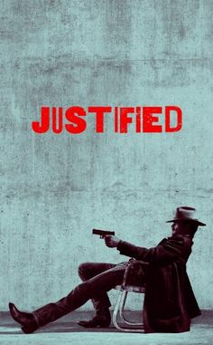 The more I watch this, the more I like it.  Raylan Givens and Boyd Crowder are terrific characters.