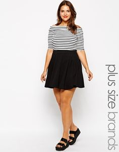 New Look Inspire Skater Skirt    http://www.asos.com/pgeproduct.aspx?iid=4363506&CTAref=Saved+Items+Page