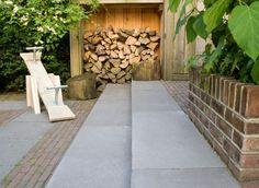 locatie: Utrecht status: uitgevoerd in 2009, Vaate Tuinprojecten foto's: 2012,Jolanthe Lalkens