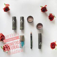 Y empezamos la celebración del 5 aniversario ya está activo el primer sorteo en el Blog la marca seleccionada Boho Cosmetics. Más detalles en el blog! More detail on blog!  Link in Bio  . #bohogreenmakeup #blush #colorete #blusher #makeup #makeupblog #makeupaddict #greenbeauty #greenbeautyblogger #greenbeautyblog #beautyblogs #beauty #belleza #maquillaje #cosmeticos #cosmetic #cosmetics #greenmakeup #beautybloger #beautyblog #makeupblogger #boho #greenbeautyproducts  #bohogreen…