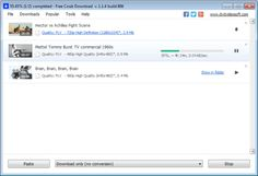 Free Coub Downloader FREE Download  latest version for Windows PC,  Free Coub Downloader  is a Download Managers  software,  This application…