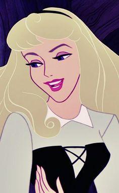 Princess Aurora / Briar Rose / The Sleeping Beauty