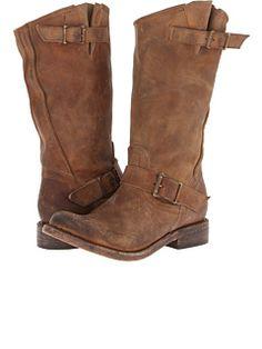 Freebird at 6pm. New boots!!!
