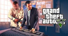 Grand Theft Auto V Getting Updated Radio Stations for PS4 | PlayStation 4 UK