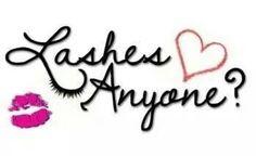 #lashesanyone? This stuff is #AMAZING!