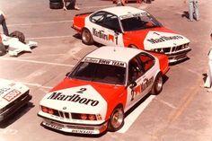 BMW hits the track! Bmw E34, Bmw Alpina, Macau, Hans Joachim Stuck, Bmw 635 Csi, Automobile, Bmw Autos, Bmw 6 Series, Bmw Wagon