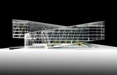 JTI Headquarters - Mark Hogan Architect