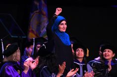 Why Have So Many Jewish Leaders Come Out in Support of Activist Linda Sarsour?
