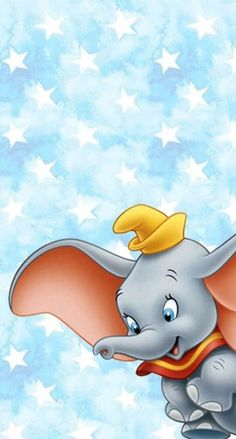 Hintergrundbilder Iphone Pastell - *DUMBO ~ was released on Oct Made to recoup the financial losses of Fa. Cartoon Wallpaper Iphone, Disney Phone Wallpaper, Cute Cartoon Wallpapers, Wallpaper Quotes, Dumbo Baby Shower, Baby Dumbo, Disney Tapete, Dumbo Cartoon, Disney Background