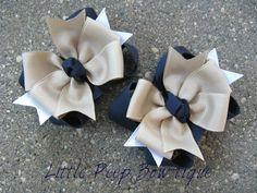 Uniform bow