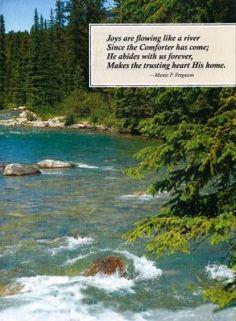 River Of Joy (24 pieces)