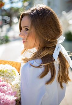 12 quick hairstyles to try this summer @galmeetsglam