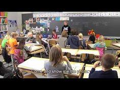 El uso de Smartphones con fines pedagógicos, una experiencia desde Finlandia