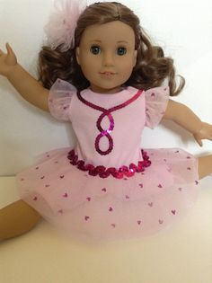 RESERVED FOR JD American Girl 18-inch Doll by HFDollBoutique