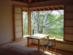 House in Karuizawa (with Guesthouse) by Yasushi Horibe Architect & Associates