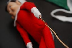 This Elf On A Shelf Hack Will Make Your Christmas So Much Easier