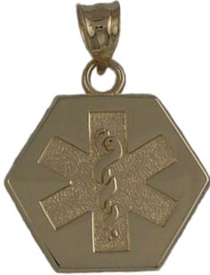 PBS010  medical cross