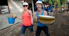 Here are a few of the most common questions that people ask about Habitat for Humanity, with links to answers from our experts.