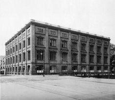 Bauakademie Berlin