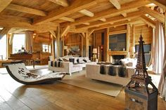 megeve chalet - Google Search