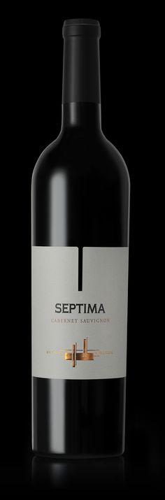 50e6d7072f6 Otra botella que van a estar viendo por el próximo WTU que arranca el  viernes en la Manzana de las luces! Bodega Septima! Salud!