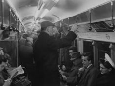 Take a journey through our archives on the London Underground, which celebrates it's anniversary this year. Ghost Walk, London Underground, Skyscraper, Tube, Film, Travel, Movie, Skyscrapers, Viajes