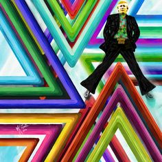 #Trump @realDonaldTrump #katieglantz #digitalgraffiti #art // #Freelance #GraphicDesigner #CorporateBranding #PowerPoint #Presentations Message me 4 info