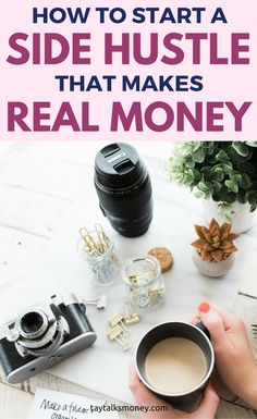 Four rules to follow to earn real money from your side hustle and to avoid wasting your time on a hobby that brings in hardly any income.