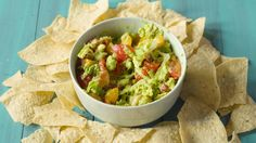 BLT Guacamole Is How You Should Be Mashing Your Avocados