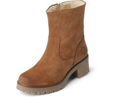 Winter-Boots Belmondo