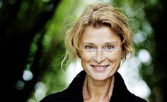 Lena Endre, Swedish actress, 58