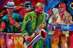 Music, Dance & Art Tours in Cuba