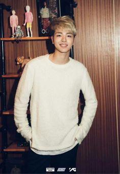 "iKON Junhoe @ GENIE'S SPECIAL ""MY TYPE"" PHOTOSHOOT"