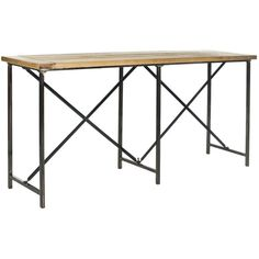 Allegra Console Table