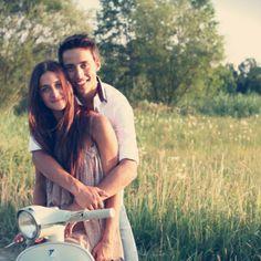 #couplephotography, #summer, #pastels Photography by wertvoll fotografie wertvollfotografie.de