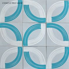 Cement Tile Shop - Handmade Cement Tile | Guillermo & Tania Collection - Union 2B. Call (800) 704-2701 for more information.