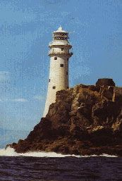 Fastnet Light, Crookhaven, Ireland