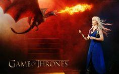 Daenerys-Targaryen-Wallpaper-game-of-thrones (126 pieces)