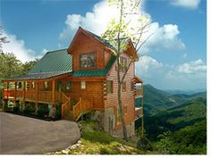 1000 Images About Cabins In Gatlinburg Tn On Pinterest