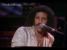 Commodores - Three Times A Lady [Live]