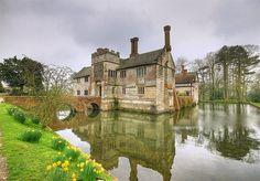 Baddesley Clinton - Moated Manor House