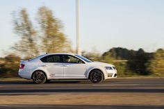 Was A Clever Diff All The Skoda Octavia vRS Needed For Greatness?