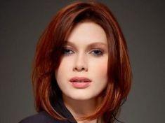 Color de cabello según el tono de piel