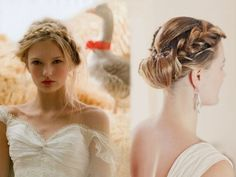 Braided Hair Updo,Braided Hairstyles,raided Updos, Updos for Long Hair,Braided Updos for Wedding,Braided Updos for Short Hair,Braid Hairstyl...