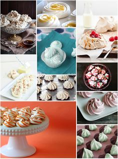 Meringue cookies are light and versatile. Their delicate texture is perfect for any occasion, and the possibility of colors and flavors is endless. Meringues are such a light treat that they can be served after any meal. Not everyone likes a heavy, overly sweet dessert, and meringues are just the treat for them! Whether they …