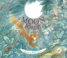 Moon Forest - Patricia MacCarthy