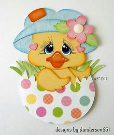 Foam Crafts, Preschool Crafts, Easter Crafts, Diy And Crafts, Crafts For Kids, Diy Ostern, Paper Piecing Patterns, Easter Wreaths, Papel Scrapbook