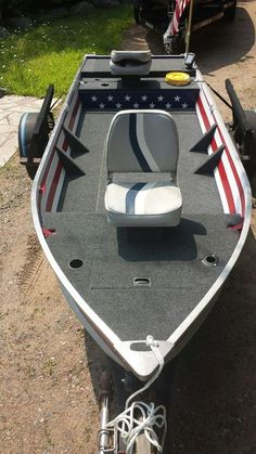 Aluminum boat fishing conversation and restoration pinterest enjoy your new boat on the water solutioingenieria Image collections
