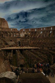 Roma!!